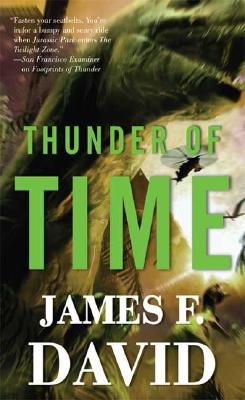 Image for Thunder of Time