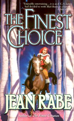Image for The Finest Choice (Finest Trilogy)