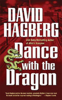 Dance With The Dragon, David Hagberg