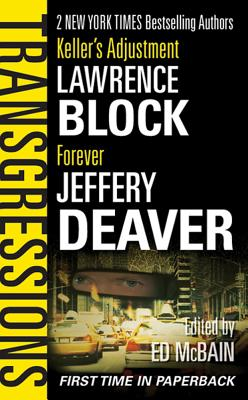 Transgressions Vol. 1: Volume 1, Lawrence Block, Jeffery Deaver