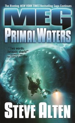 Image for MEG: Primal Waters
