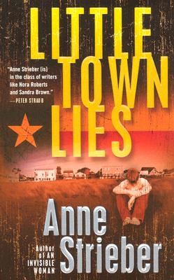 Image for LITTLE TOWN LIES