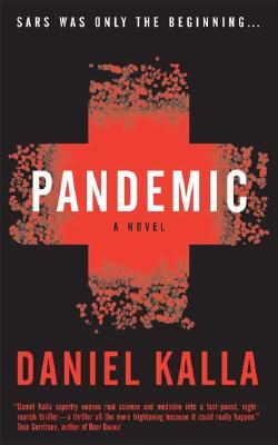 Pandemic, Kalla, Daniel
