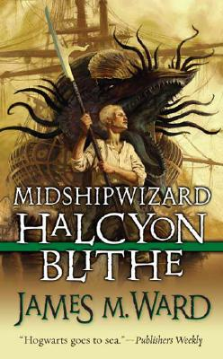 Image for Midshipwizard Halcyon Blithe