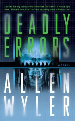 Image for Deadly Errors