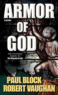 Armor of God, Paul Block, Robert Vaughan