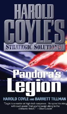 Image for Pandora's Legion: Harold Coyle's Strategic Solutions, Inc.