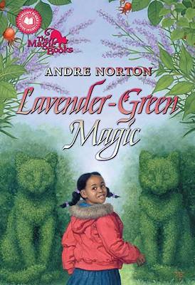 Image for Lavender-Green Magic: The Magic Books #5 (Magic Books (TFH Publications))