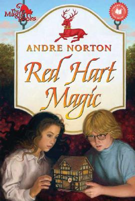 Image for Red Hart Magic: The Magic Books #6