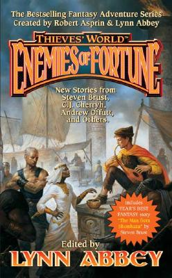 Image for ENEMIES OF FORTUNE THIEVES WORLD