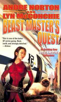 Image for Beast Master's Quest