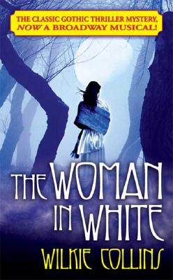Image for WOMAN IN WHITE, THE