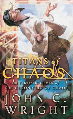 Image for Titans of Chaos (The Chronicles of Chaos)