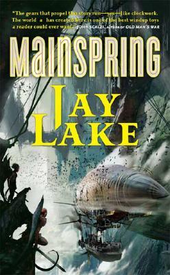 Mainspring, Jay Lake