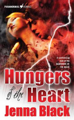 Image for Hungers of the Heart (The Guardians of the Night, Book 4)