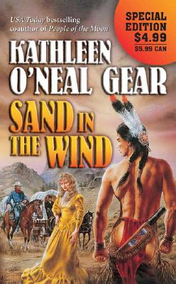 Image for SAND IN THE WIND