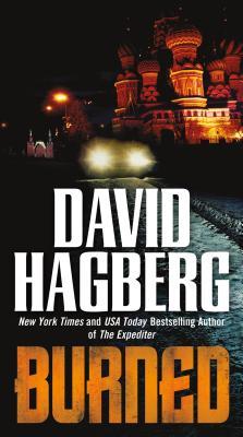 Burned, Hagberg, David