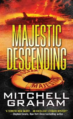Majestic Descending, Graham, Mitchell