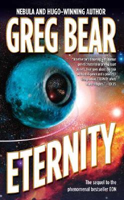 Eternity, Greg Bear