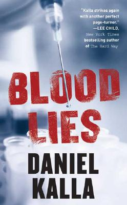 Image for Blood Lies