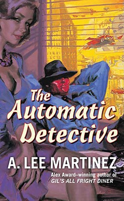 Image for The Automatic Detective