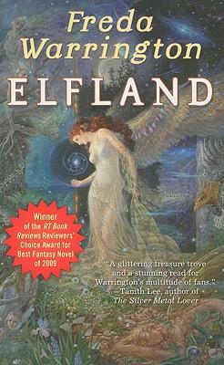 Image for Elfland (Tor Fantasy)