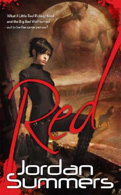Image for Red (Dead World, Book 1)