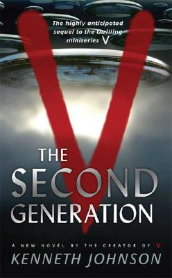 Image for V: The Second Generation