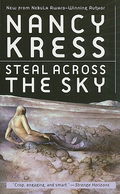 Image for Steal Across the Sky