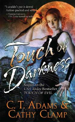Image for Touch of Darkness (Thrall, Book 3)