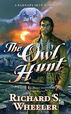OWL HUNT, THE, WHEELER, RICHARD S.