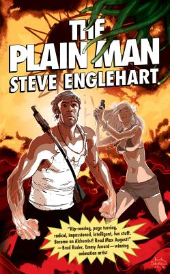 Image for PLAIN MAN, THE