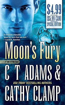 Image for Moon's Fury (Tales of the Sazi)