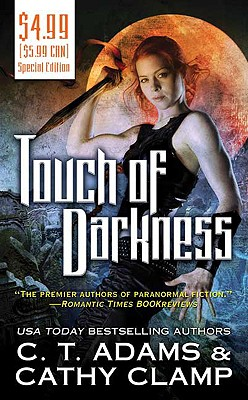 Image for Touch of Darkness