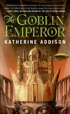 Goblin Emperor, The, Addison, Katherine