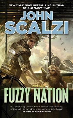 Image for Fuzzy Nation