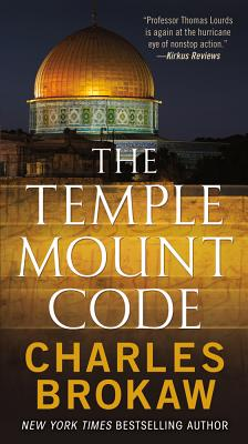 Image for The Temple Mount Code (Thomas Lourdes)