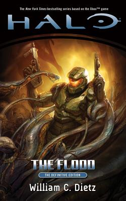 Halo: The Flood, William C. Dietz