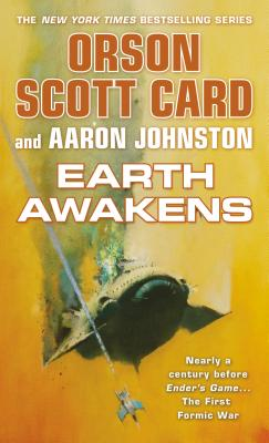 Image for EARTH AWAKENS (FIRST FORMIC WAR, NO 3)
