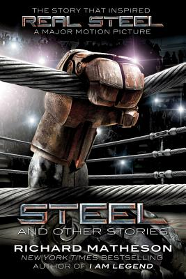 Image for Steel: And Other Stories