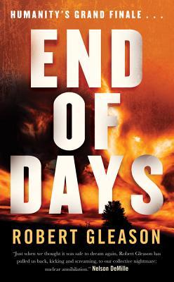 End of Days, Robert Gleason