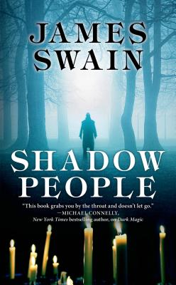 Shadow People (Peter Warlock), James Swain