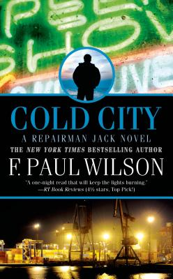 Image for Cold City: A Repairman Jack Novel (Repairman Jack (16))