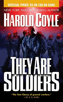 Image for They Are Soldiers