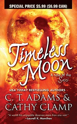 Image for Timeless Moon (Tales of the Sazi)