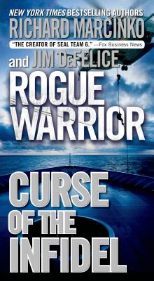 Image for Rogue Warrior: Curse of the Infidel