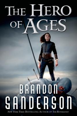 Image for The Hero of Ages: A Mistborn Novel
