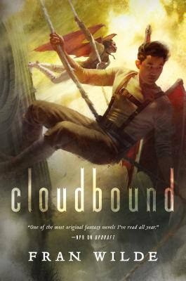 CLOUDBOUND (signed)