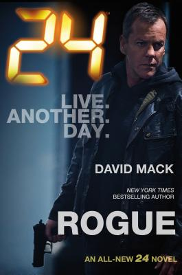 Image for 24 : ROGUE