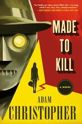 Image for MADE TO KILL RAY ELECTROMATIC MYSTERIES 1